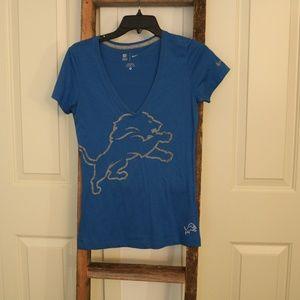 Detroit Lions Tee